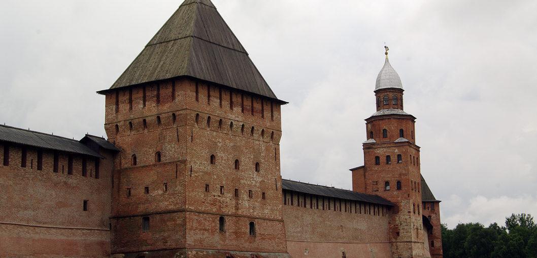Концепция развития Новгородского музея-заповедника